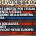 Ballarò  ecco il sondaggio sulle intenzioni di voto degli italiani