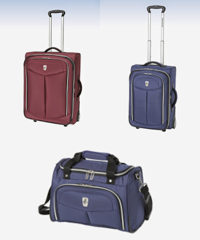 Packing Tips - Choosing the Right Luggage