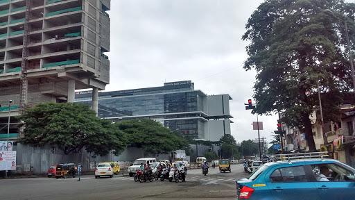 Deutsche Bank Group Business Bay Wing 1 Jayprakash Nagar Yerawada Pune Maharashtra 411006 India Private Sector Bank State