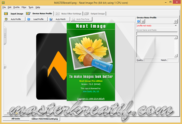 Neat Image 5.2 Download (Free) - NeatImage.exe