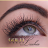 Gold Lashes EyeLash Extensions