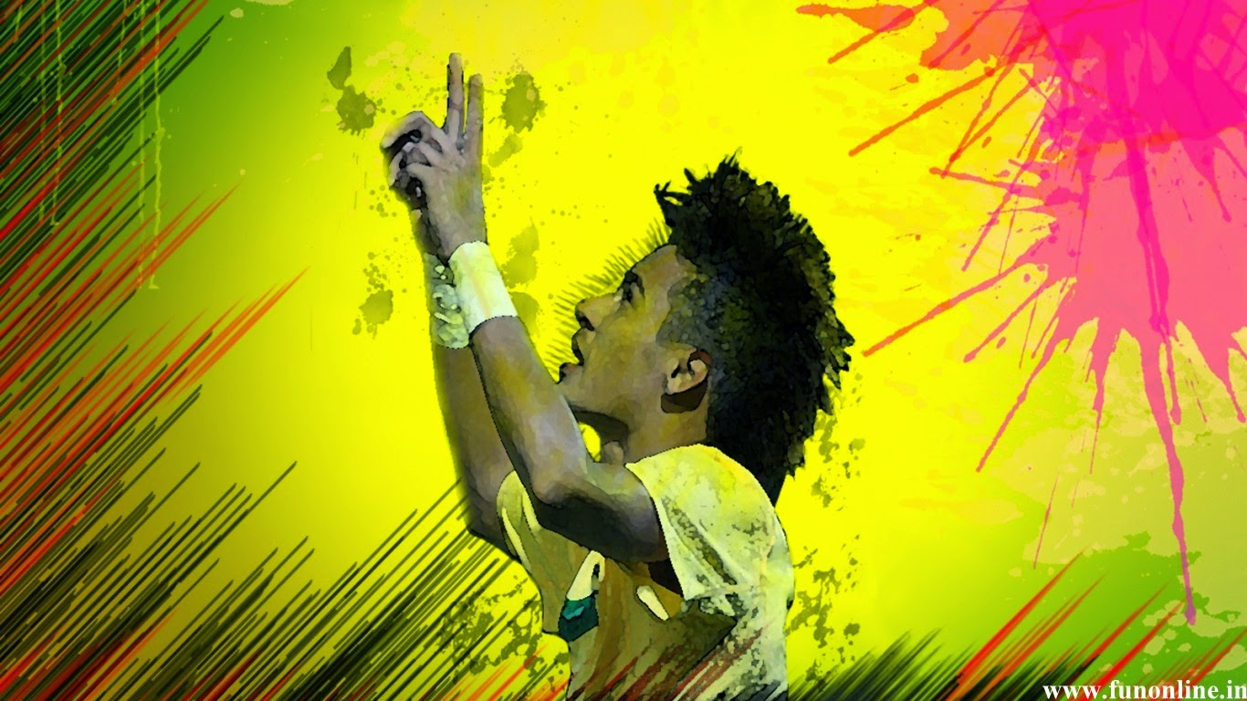 Hd wallpaper neymar - Neymar Wallpaper Hd