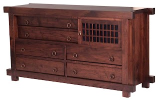 tansu horizontal dresser