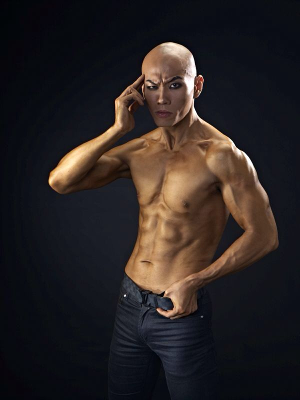 Obsessive Corbuzier's Diet - V for Value