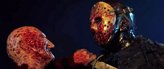 Free Download Single Resumable Direct Download Links For Hollywood Movie Freddy vs. Jason (2003) In Dual Audio