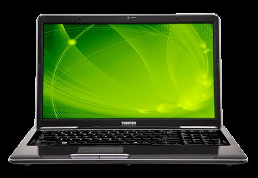 Toshiba L655S5156 User Manual