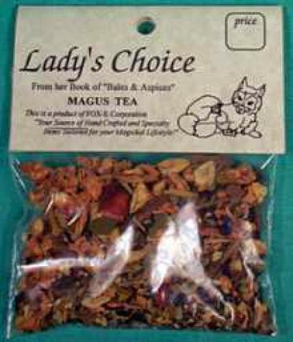 Magus Herbal Tea