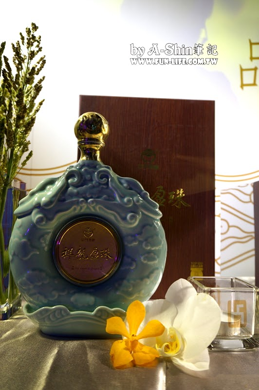 金酒品酒會,品‧純粹KURISM14