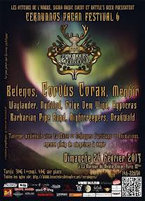 Cernunnos Pagan Festival 6