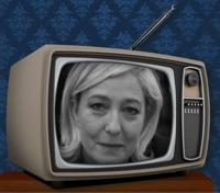 Marine Le Pen, cette mytho