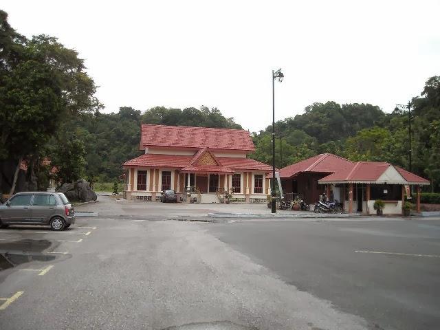 Muzium-Kota-Kayang-Museum