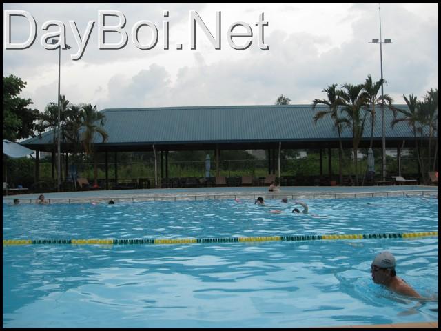 Dạy bơi tại tp Hồ Chí Minh - kèm riêng chất lượng cao (có hình ảnh thực tế học viên)! - 22