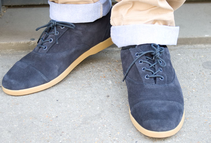Clae Footwear & Penfield at Glass Boutique