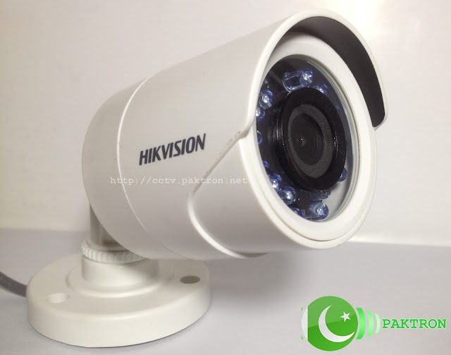 Hikvision CCTV Camera Pakistan