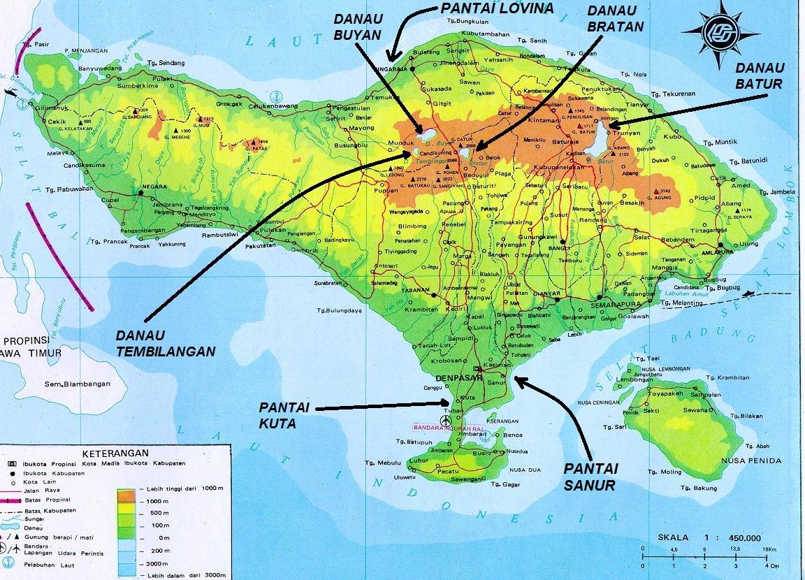 amazing indonesia lovina beach bali