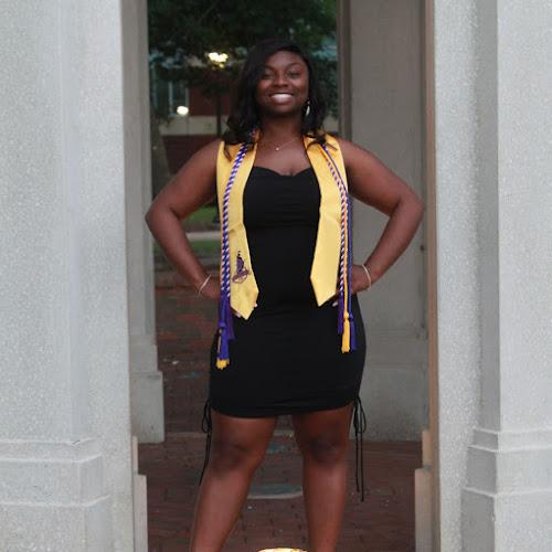 Tyisha W. Profile Thumb