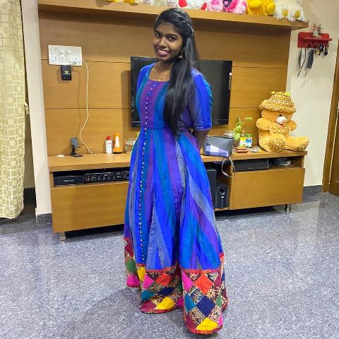 Priyadharshini R review