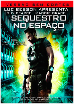 download Lockout Sequestro no Espaço Dublado 2012 Filme