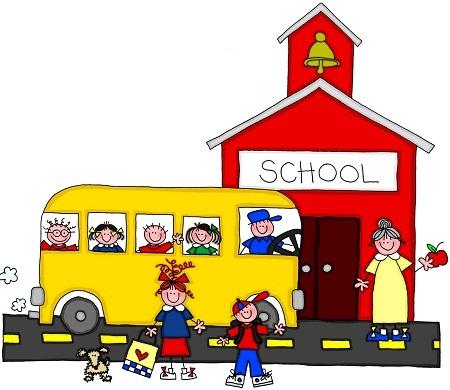 Lieliskā lūgšanu skola, kurā kristieši ir skolnieki