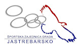Športska zajednica Grada Jastrebarskog