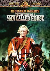 A Man Called Horse - Bản lĩnh tù trưởng
