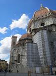 So we walked back to the Duomo