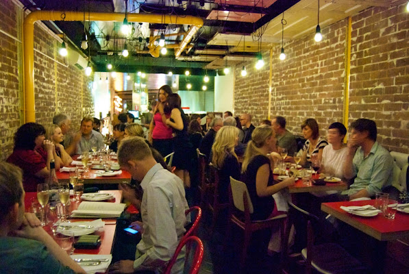 Bloodwood Restaurant & Bar