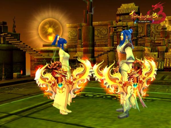 Chiêm ngưỡng thần binh của Thần Binh Hải Vực 9