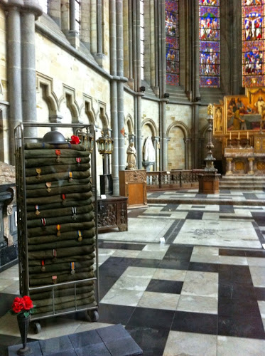 Cathédrale Ypres