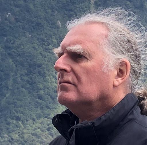 John Mcbride