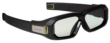 Nvidia 3d vision 2 มาแล ว