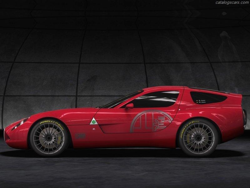 صور سيارة الفا روميو تى زد 3 كورسا 2011 - اجمل خلفيات صور عربية الفا روميو تى زد 3 كورسا 2011 - Alfa Romeo TZ3 Corsa Photos Alfa_Romeo-TZ3_Corsa_2011-04.jpg