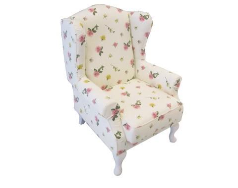Vantage Furniture : Wing Chair