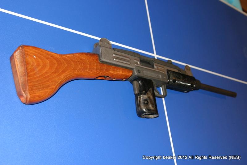 UZI 9mm Semi-Auto Build Thread | Page 2 | Northeastshooters