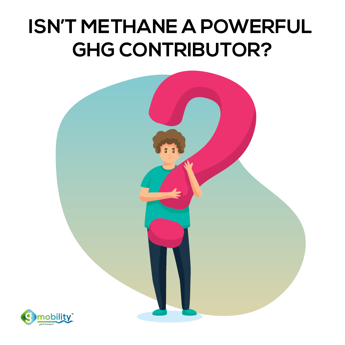 Methane (CH4) is the primary component of both natural and renewable gas. As such, it is important to understand what it is and how it affects the environment or our climate.