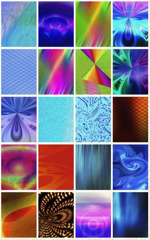 Medio Images: CD212 Digital Backgrounds