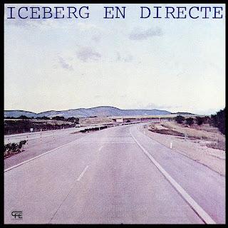 Resultado de imagen de iceberg grupo español