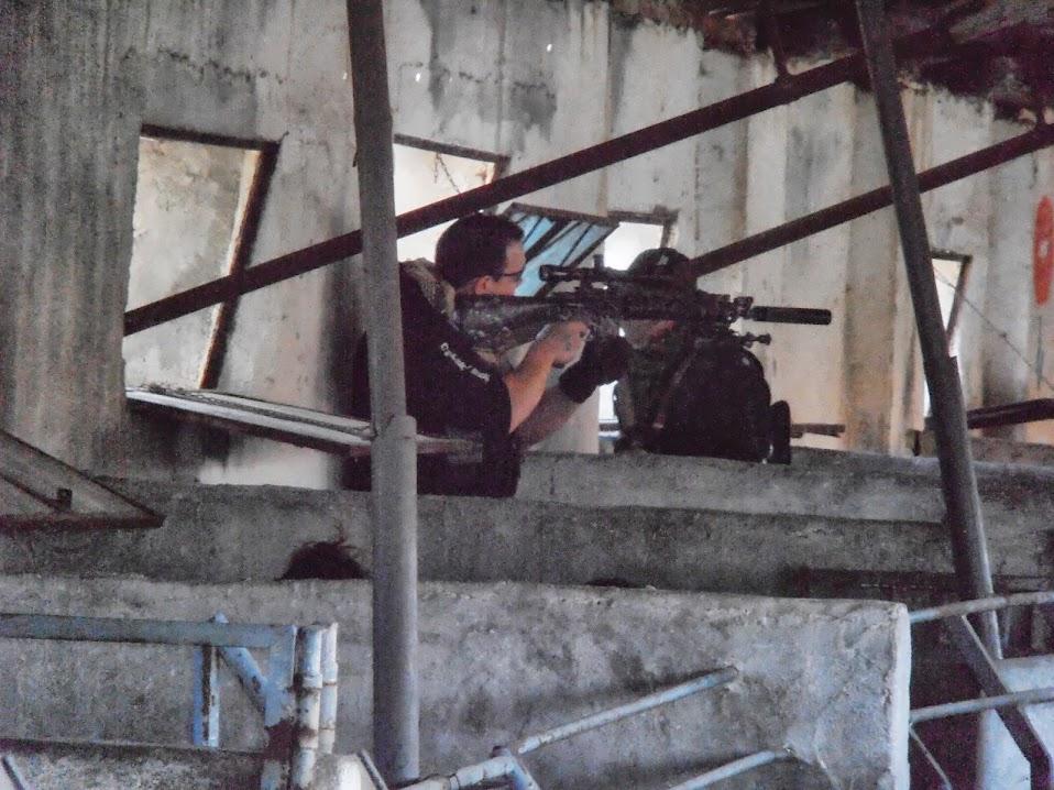 """Fotos de """"Operación Granja"""". 25-08-13. P8250054"""