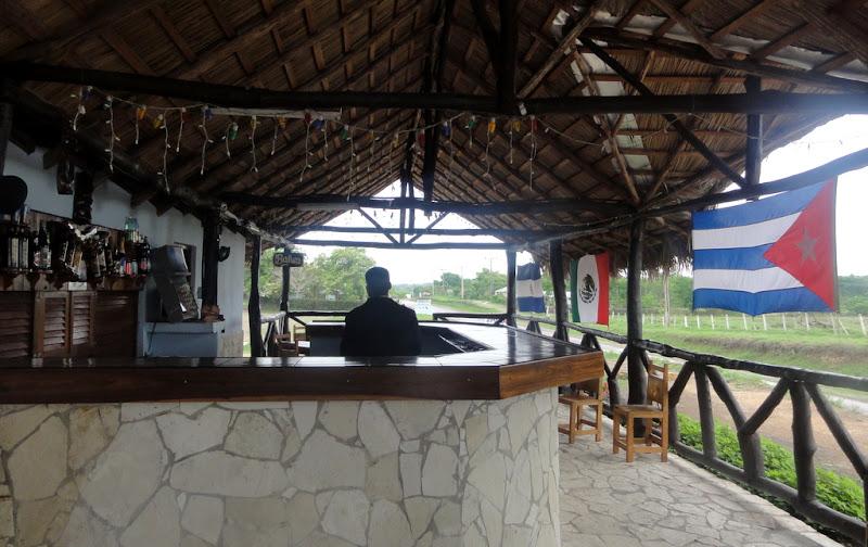 Paladar Paraiso 672 in Cuba