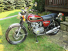 ***1976 Honda CB 550 Unrestored***