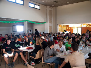 Dinar social 2011