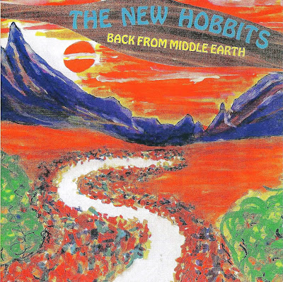 New Hobbits ~ 1969 ~ Back From Middle Earth