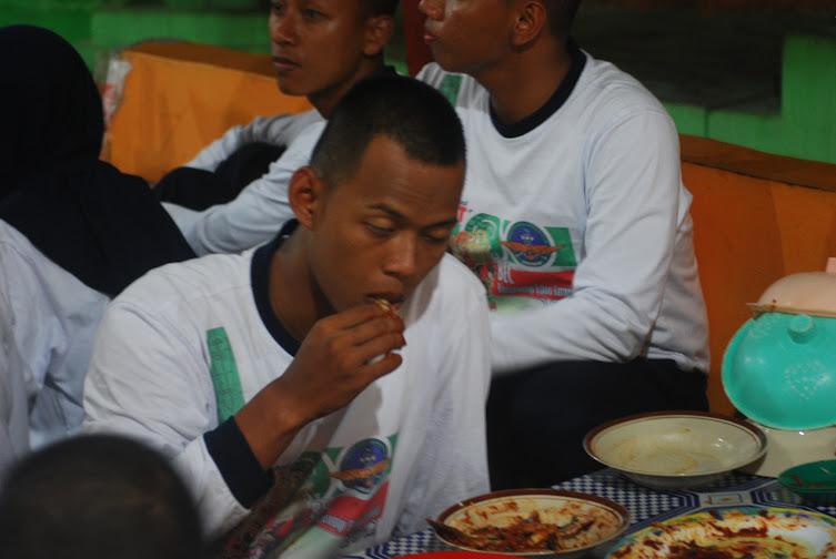 Ibrahim Kelaparan