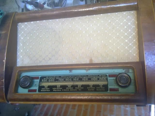 Ver tema radio antigua - Fotos radios antiguas ...