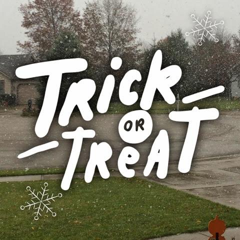 Halloween Recap 2014