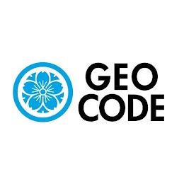 株式会社ジオコード logo