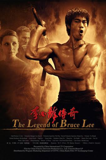 Huyền Thoại Lý Tiểu Long – The Legend Of Bruce Lee – Thuyết minh