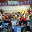 Υπέροχη σχολική παράσταση μαθητών στο ενοποιημένο σχολείο στο Γεράκι