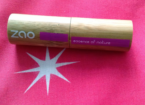 ZAO Make-up Matt Lipstick