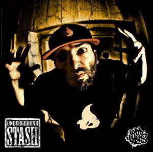 Lord Lhus - Underground Stash